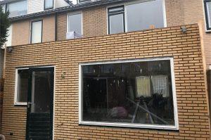 uitbouw eigen woning